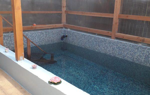Cazare Herculane cu piscina